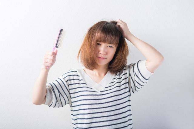 こんな髪の毛に対してのお悩みありませんか?